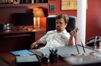 Peter Dinklage as Mr. Townsend in