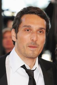 Vincent Elbaz at the 62nd International Cannes Film Festival.
