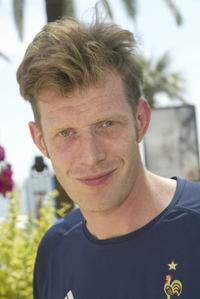 Jason Flemyng at the 55th International Film Festival.