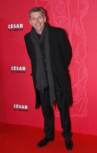 Jacques Gamblin at the 34th Cesars French Film Awards Ceremony.