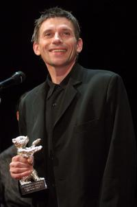 Jacques Gamblin at the Berlinale Film Festival.