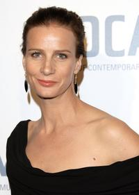 Rachel Griffiths at the Skin + Bones Opening Night Fete.