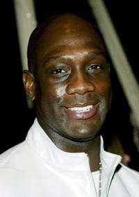Richard T. Jones at the premiere of