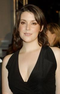 Melanie Lynskey at the premiere of