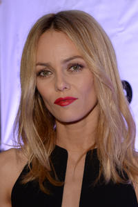 Vanessa Paradis at the