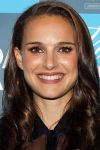 Natalie Portman at the Nevada Women Vote 2012 Summit on August 25, 2012 in Las Vegas, Nevada.