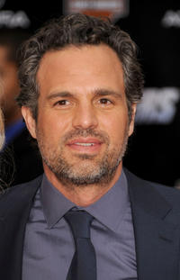 Mark Ruffalo at the California premiere of