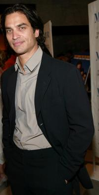 Johnathon Schaech at the special screening of