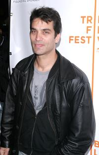 Johnathon Schaech at the screening of