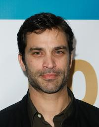 Johnathon Schaech at the In Style and Grammy Salute to Fashion.