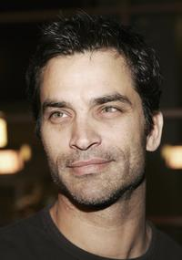 Johnathon Schaech at the premiere of