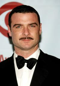 Liev Schreiber at the 2005 Tony Awards.