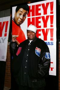 Kenan Thompson at the Philadelphia premiere of