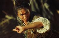 Tony Leung Chiu-Wai as Blind Swordsman in