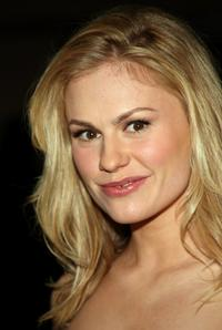 Anna Paquin at the 60th Annual DGA Awards.