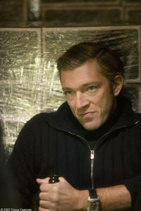 Vincent Cassel in
