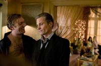 Vincent Cassel and Viggo Mortensen in