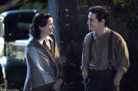 Emily Watson and Ben Chaplin in