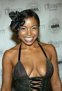 Paula Jai Parker at the MMPAs 13th Annual Diversity Awards.