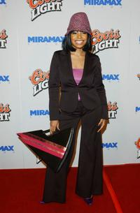 Paula Jai Parker at the Los Angeles premiere of