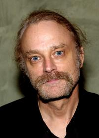 Brad Dourif at the Academy of Television Arts and Sciences Emmy Nominees For Outstanding Performing Talent reception.