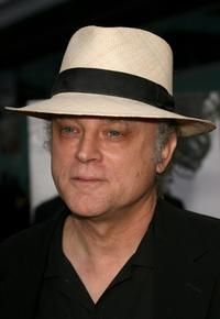 Brad Dourif at the premiere of