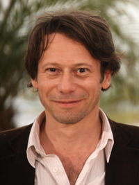 Mathieu Amalric at the 61st Cannes International Film Festival.