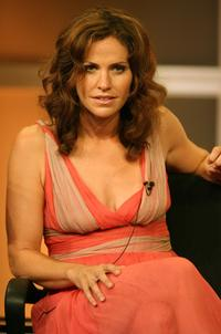 Amy Brenneman at the 2007 Summer Television Critics Association Press Tour.