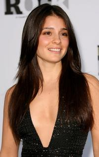 Shiri Appleby at the