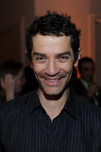 James Frain at the