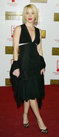 Christina Applegate at the 9th Annual Critics Choice Awards.