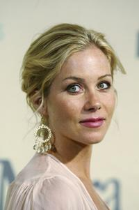 Christina Applegate at the 2004 Crystal and Lucy Awards -