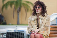 Jared Leto as Rayon in