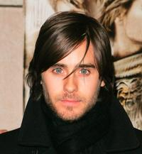 Jared Leto at the special screening of