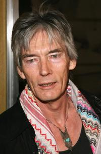 Billy Drago at the premiere of