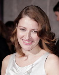 Actress Kelly MacDonald at the Hollywood premiere of