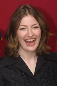 Kelly MacDonald at the Berlinale Film Festival.