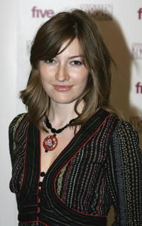 Kelly MacDonald at the Five Women in Film and TV Awards.