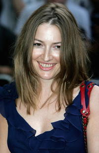 Kelly MacDonald at the GQ Men of The Year Awards.