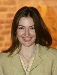 Kelly MacDonald at the Sony Ericsson Empire Film Awards.
