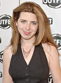 Heather Matarazzo at the Outfest 2005 Awards night.