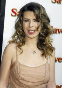 Heather Matarazzo at the premiere of