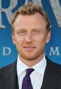 Kevin McKidd at the California premiere of