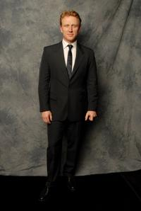Kevin McKidd at the 10th Annual Costume Designers Guild Awards.