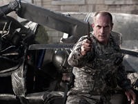 Christopher Meloni as Colonel Nathan Hardy in