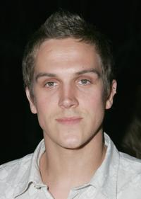 Jason Mewes at the Los Angeles premiere of