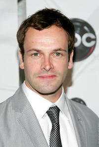 Jonny Lee Miller at the ABC Upfront presentation.