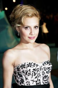 Brittany Murphy at the UK premiere of