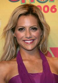 Brittany Murphy at the 8th Annual Teen Choice Awards.