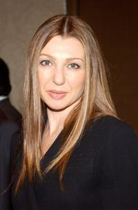 Donna Murphy at the 68th annual Drama League Annual Awards Luncheon.